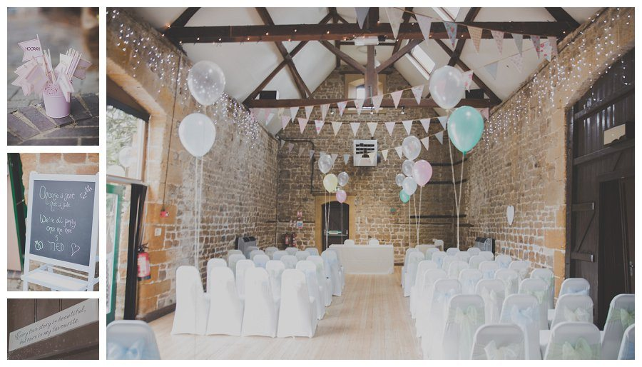 Wedding photographer Northampton_2017