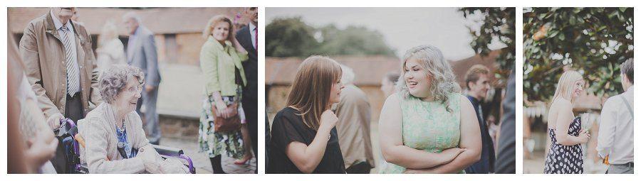 Wedding photographer Northampton_2018