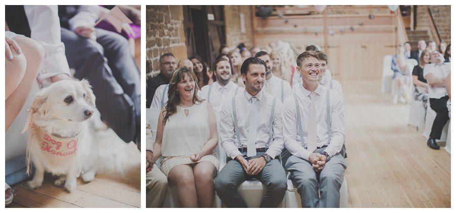 Wedding photographer Northampton_2025