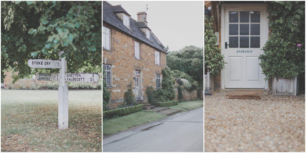 Keythorpe manor