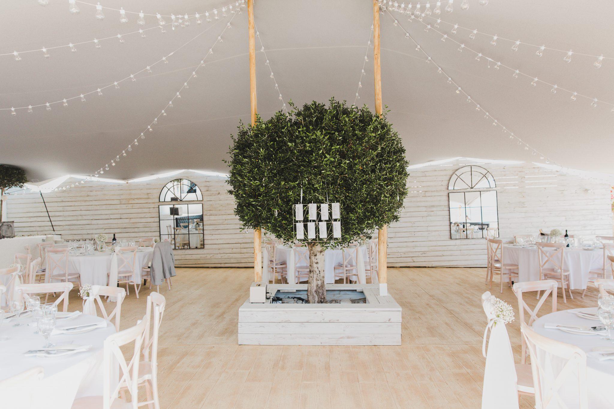 Marque wedding venue